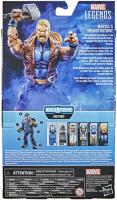 Wholesalers of Avengers Legends Video Game Marvels Thunderstrike toys image 2