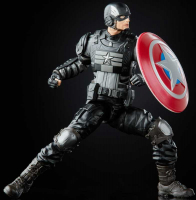 Wholesalers of Avengers Legends Video Game Captain America Stealth toys image 4