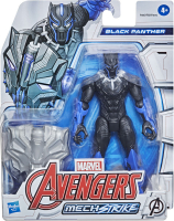 Wholesalers of Avengers Mech Strike Black Panther toys image