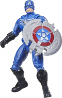 Wholesalers of Avengers Mech Strike Captain America toys image 2
