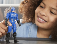 Wholesalers of Avengers Mech Strike Captain America toys image 3