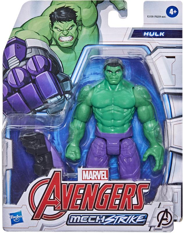 Wholesalers of Avengers Mech Strike Hulk toys