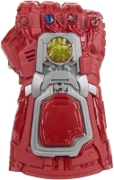 Wholesalers of Avengers Red Electronic Gauntlet toys image 2