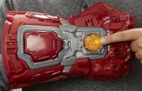 Wholesalers of Avengers Red Electronic Gauntlet toys image 3