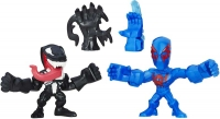 Wholesalers of Avengers Super Hero Mashers - Micro 2 Pack Asst toys image 4