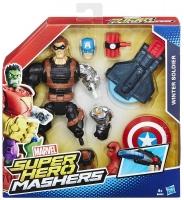 Wholesalers of Avengers Super Hero Mashers Battle Upgrade Asst toys image 2