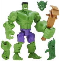Wholesalers of Avengers Super Hero Mashers Battle Upgrade Asst toys image 4