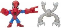 Wholesalers of Avengers Super Hero Mashers Micro Blister Asst toys image 3
