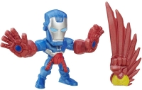 Wholesalers of Avengers Super Hero Mashers Micro Blister Asst toys image 4