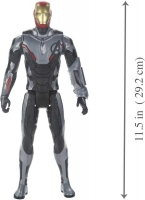 Wholesalers of Avengers Th Power Fx 2.0 Iron Man toys image 4