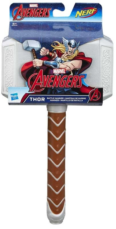 Wholesalers of Avengers Thor Battle Hammer toys
