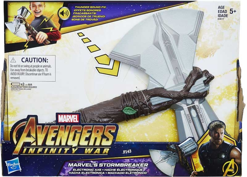 Wholesalers of Avengers Thor Hammer toys
