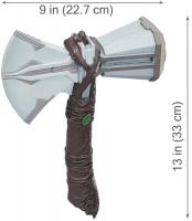 Wholesalers of Avengers Thor Hammer toys image 4