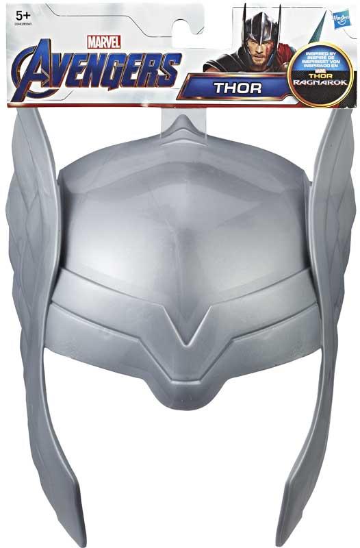 Wholesalers of Avengers Thor Mask toys