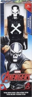 Wholesalers of Avengers Titan Hero 12inch Crossbones Figure toys image