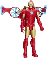 Wholesalers of Avengers Titan Hero And Vehicle Asst toys image 2