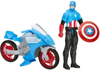 Wholesalers of Avengers Titan Hero And Vehicle Asst toys image 3