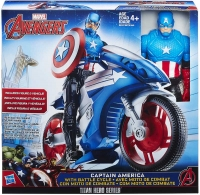 Wholesalers of Avengers Titan Hero And Vehicle Asst toys image 4