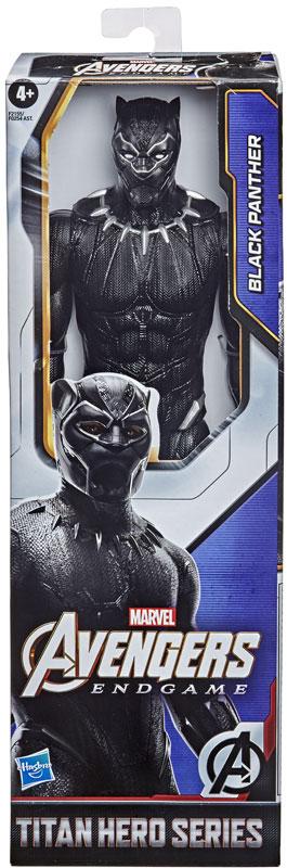 Wholesalers of Avengers Titan Hero Black Panther toys