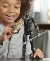 Wholesalers of Avengers Titan Hero Blast Gear Black Panther toys image 3