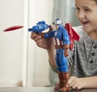Wholesalers of Avengers Titan Hero Blast Gear Cap toys image 3