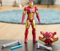 Wholesalers of Avengers Titan Hero Blast Gear Im toys image 3