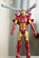 Wholesalers of Avengers Titan Hero Blast Gear Im toys image 4