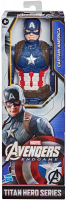 Wholesalers of Avengers Titan Hero Captain America toys image 2