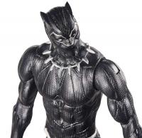 Wholesalers of Avengers Titan Hero Figure Black Panther toys image 2