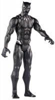 Wholesalers of Avengers Titan Hero Figure Black Panther toys image 3
