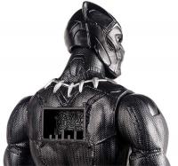 Wholesalers of Avengers Titan Hero Figure Black Panther toys image 4