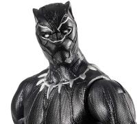 Wholesalers of Avengers Titan Hero Figure Black Panther toys image 5