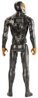 Wholesalers of Avengers Titan Hero Figure Blk Gold Iron Man toys image 3