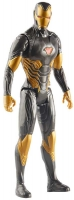 Wholesalers of Avengers Titan Hero Figure Blk Gold Iron Man toys image 5