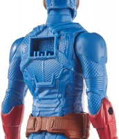 Wholesalers of Avengers Titan Hero Figure Captain America toys image 3