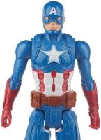 Wholesalers of Avengers Titan Hero Figure Captain America toys image 4
