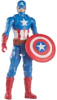 Wholesalers of Avengers Titan Hero Figure Captain America toys image 5