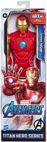 Wholesalers of Avengers Titan Hero Figure Iron Man toys image