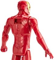 Wholesalers of Avengers Titan Hero Figure Iron Man toys image 4