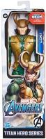 Wholesalers of Avengers Titan Hero Figure Loki toys image