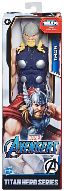 Wholesalers of Avengers Titan Hero Figure Thor toys