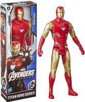 Wholesalers of Avengers Titan Hero Iron Man toys image
