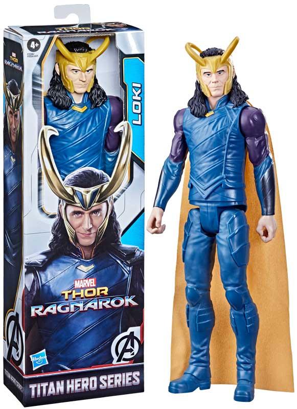 Wholesalers of Avengers Titan Hero Loki toys