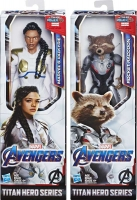Wholesalers of Avengers Titan Hero Movie Ast B toys Tmb