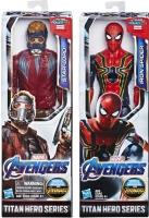 Wholesalers of Avengers Titan Hero Movie Ast B toys image 2