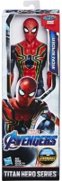 Wholesalers of Avengers Titan Hero Movie Iron Spider toys image