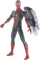 Wholesalers of Avengers Titan Hero Movie Iron Spider toys image 3