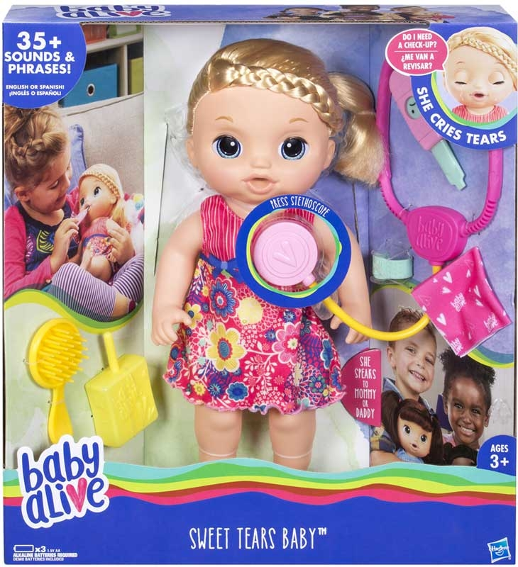 Wholesalers of Baby Alive All Better Baby toys