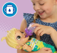 Wholesalers of Baby Alive Baby Gotta Bounce Frog toys image 2