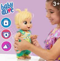 Wholesalers of Baby Alive Baby Gotta Bounce Frog toys image 5